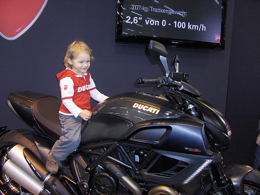 Desmo Ducati Club